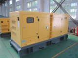 150kVA Soundproof Canopy Ricardo Diesel Genset with Ce