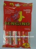 5g Polybag Packing Stick Good Quality Tattoo Bubble Gum Candy
