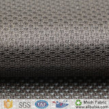 A1724 Net Fabric Type Fast Single Jersey Poly Mesh Fabric