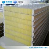 PU Insulation for Plate