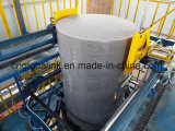 Vertical Continuous Foam Machine for Foam Roll/Laminating Foam