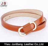 Fashion Lady's PU Leather Belt