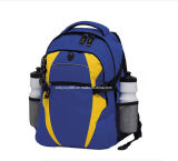 Outdoor Sports Leisure School Travel Bag Backpack (CY9902)