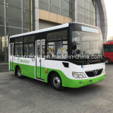 19 Seats Diesel City Bus