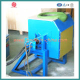 Small Induction Copper Melting Furnace for Sale
