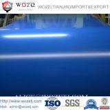 Prepainted Aluminum Steel Coils/PPGI Colour Coated Steel Coils/Steel Coil