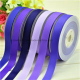 Single& Double Face Grosgrain Polyester Ribbon