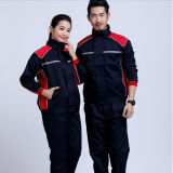 Men's Customize Flame Resistant Working Garment