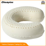 Latex Pillow for U-Shape, 360 Cervical Protect The Neck