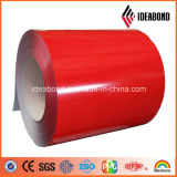 PVDF Aluminium Composite Panel Color Foil Aluminum