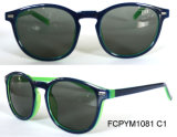 Fashion Cp Sunglasses/Round Shape/Vintage and Cheap Model