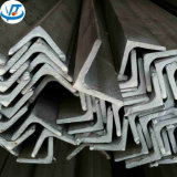 310S Stainless Steel V & L Types of Steel Angle Bar with 6m Length