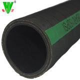 Professional Factory Provide 8 Inch Big Diameter Rubber Hose Cheap Water Discharge Hose