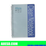 Office Supply Cleanroom Stationery A5 Notebook