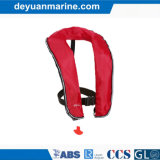 150n Buoyancy Automatic Inflatable Life Vest Safety Lifejackets Price