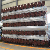 ASTM A53 32 mm Tube Hot DIP Galvanized Steel Pipe