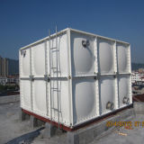 SMC GRP FRP Fiberglass Composite Water Tank Suppliers