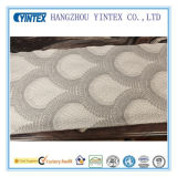 Wholesale Fan Pattern Polyester Fabric