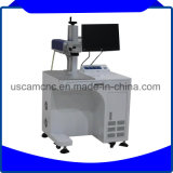 20W 30W Mopa Color Fiber Laser Marking Machine for Stainless Steel