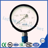 High Quality and Best-Selling Ammonia Pressure Gauge
