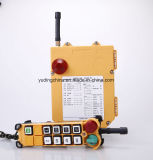 F24 series radio remote controller