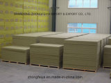 External Wall Thermal Insulation Mineral Wool Board