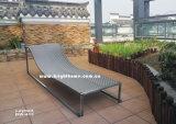 Aluminum Handcraft Beach Chair/Beach Bed/Outdoor Bed (BW-413)