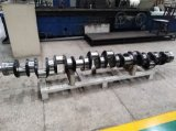 High Precision Casting Crankshaft Exported to German and Russia
