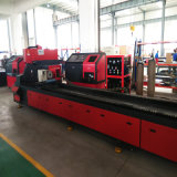 Good Performance Fiber Laser Cutting Machine for Metal Tube Cutting