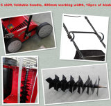 "16"" Lawn Rake and Scarifier with Ce and GS"