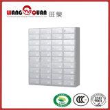 Commercial Steel 40 Doors Cabinet Locker