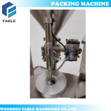 Automatic Rotary Cup Filling and Sealing Packing Machine (VR-1)