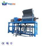High Quality Waste Tyre Recycling Machine in China