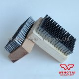 Stainless Steel Wire Diameter 0.127mm Brush Ceramic Anilox Cylinder Cleaning
