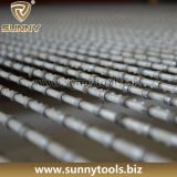 Multi Diamond Wire Saw for Granite and Sandstone Cutting