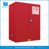 Anti Fire Steel Combustible Chemicals Storage Cabinet