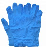 The Lowest Price Safety Work Nitrile Gloves (100% Nitrile)