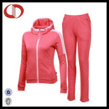New Pattern Custom Made Cotton Sports Suit for Women