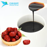 Chinese Red Date Concentrate Juice From Fresh Fruit Jujube