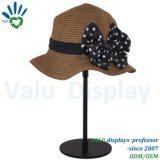 Good Stability Exhibition Hat Display Rack Stand