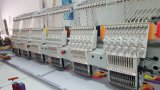 """Wonyo 10"""" Touch Screen 6 Heads Embroidery Machine for Africa"""