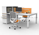 Chinese Modern Standing Computer Desk Wooden Home Office Furniture