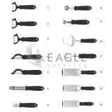 Kitchen Tools with Polypropylene Handle