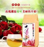 Slim Bio 100% Original Weight Loss Slimming Lotus Leaf Tea Tea Tea Rose Green Tea
