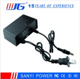 Hot Sale 12V1a 12V2a 12V3a AC-DC Monitor Rainproof Power Supply
