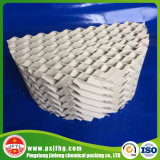 Light Ceramic Packing for Washing Tower, Ceramic Structured Packing