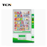 Tcn-11g Beverage Vending Machine for Drinks Snacks