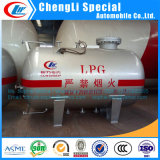 Chengli Supply 5000L Small LPG Tankers Family Use 2.5mt Cooking Gas LPG Tank Small LPG Tanker LPG Storage Tank LPG Bullet Tank Liquid Gas Tank for Sale