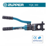 Hydraulic Crimping Tools for Crimping Range 10-300mm2 (YQK-300)