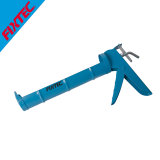 Fixtec 9′′ Sausage Manual Steel Caulking Gun
